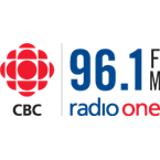CBC Radio One Charlottetown 96.1