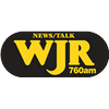 News Talk WJR 760 AM