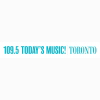 109.5 Today's Music Toronto!
